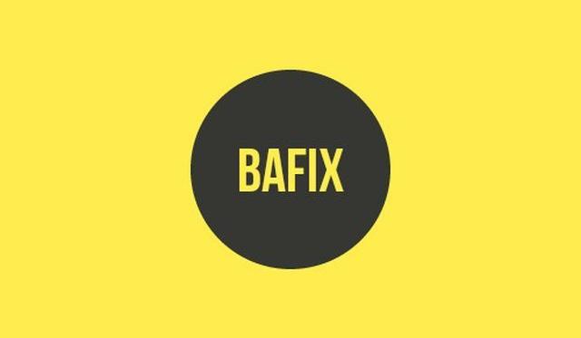 bafix logo | Bafix: خدمات هلپدسک رایگان